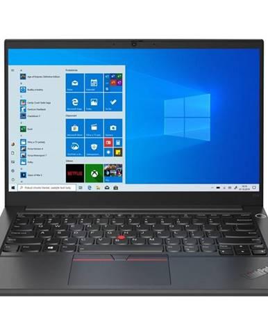 Notebook Lenovo ThinkPad E14 Gen 2 čierny