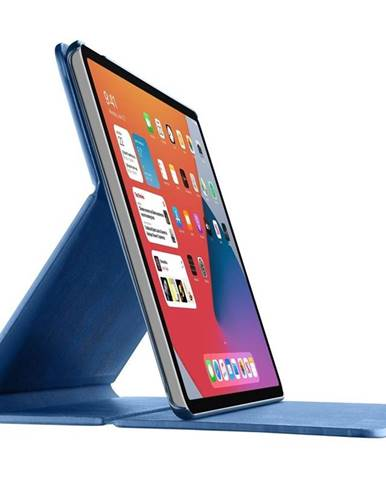"Púzdro na tablet CellularLine Folio na Apple iPad Air 10,9"""