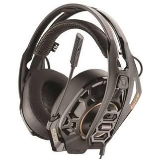 Headset  Plantronics RIG 500 PRO HC Dolby Atmos čierny