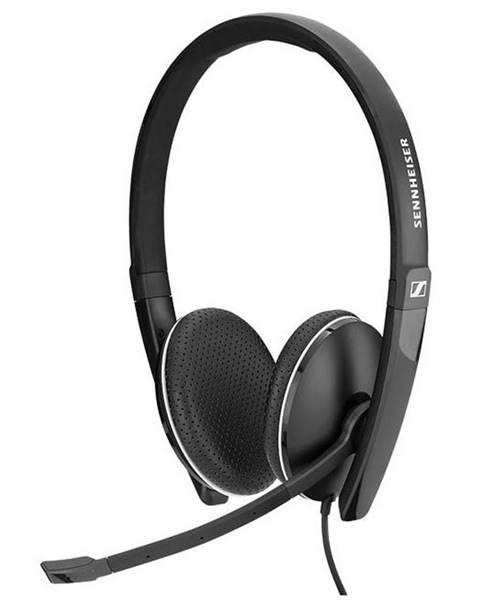Sennheiser Headset  Sennheiser SC 165 USB-C