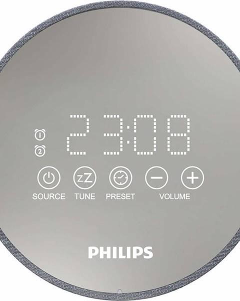 Philips Rádiobudík Philips Tadr402 siv
