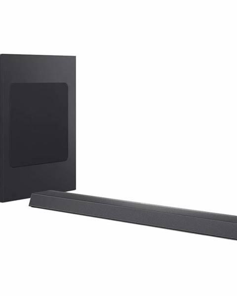 Philips Soundbar Philips TAB6305 čierny