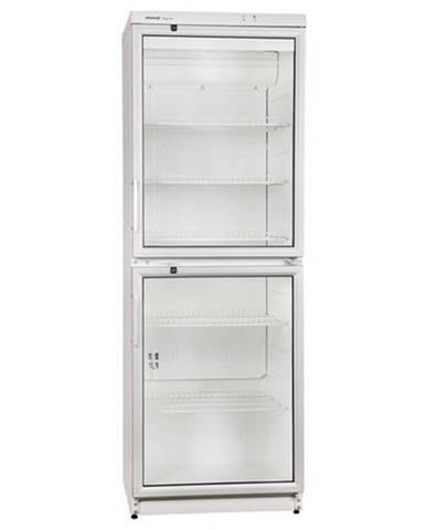 Chladiaca vitrína Snaige Cd35dm-S300CD biela
