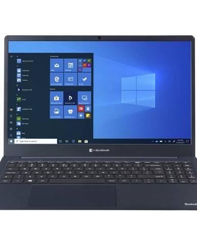 Notebook Toshiba Dynabook Satelite Pro C50-E modrý