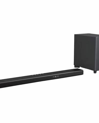 Soundbar Philips B95 Fidelio čierny