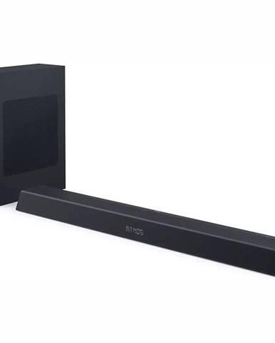 Soundbar Philips TAB8405 čierny