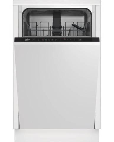 Umývačka riadu Beko DIS35020