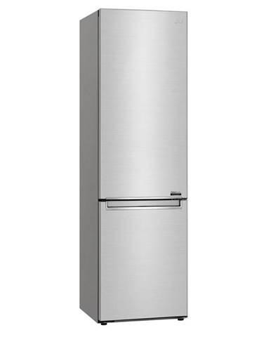 Kombinácia chladničky s mrazničkou LG Gbb92stbap