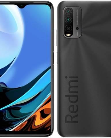 Mobilný telefón Xiaomi Redmi 9T 64 GB - Carbon Gray