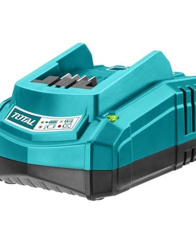 Nabíjačka Total tools Tfcli2001e