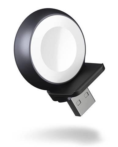 Nabíjačka Zens Aluminium Apple Watch USB-Stick MFI