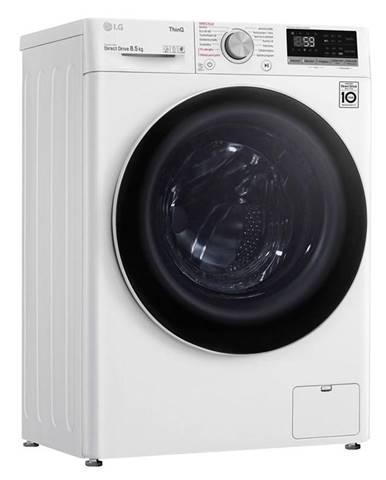 Práčka LG F28v5gy0w biela