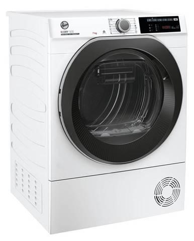 Sušička bielizne Hoover ND4 H7a2tsbex-S biela