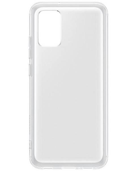 Samsung Kryt na mobil Samsung Galaxy A02s priehľadný