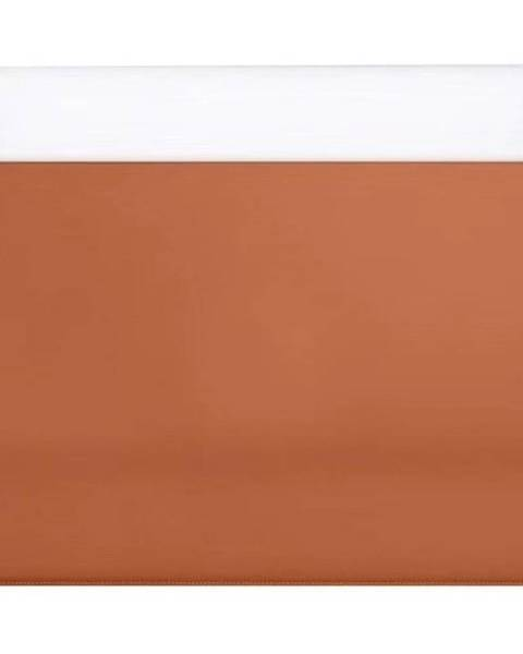"COTEetCI Púzdro Coteetci pro Apple MacBook 15"" hnedé"