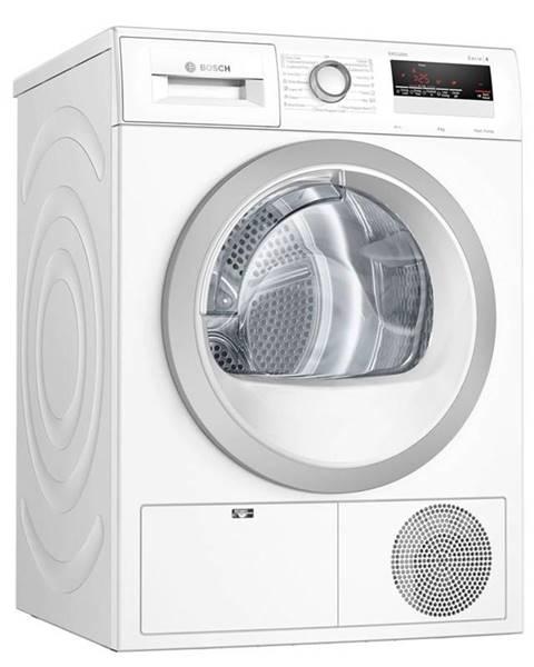 Bosch Sušička bielizne Bosch Serie | 4 Wth85291by biela