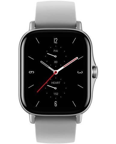 Inteligentné hodinky Amazfit GTS 2 sivé