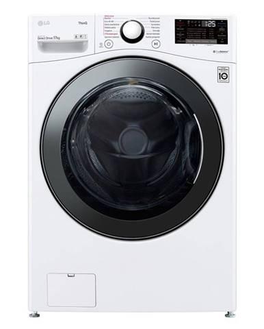 Práčka LG F171p1cy2w biela