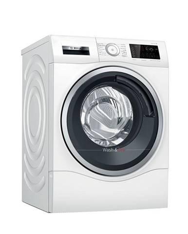 Práčka so sušičkou Bosch Serie   6 Wdu8h541eu biela