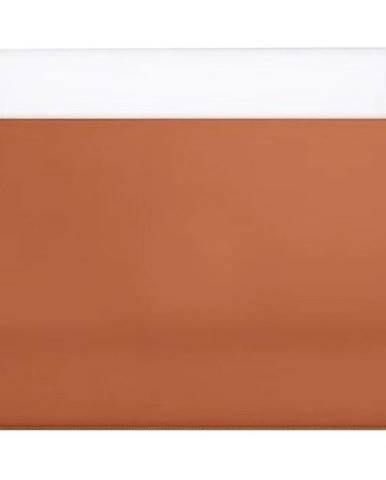 "Púzdro Coteetci pro Apple MacBook 12"" hnedé"