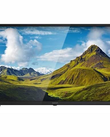 Televízor Sencor SLE 3227TCS čierna
