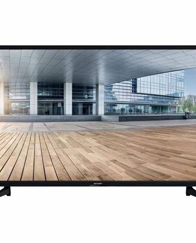 Televízor Sharp 32CB3E čierna