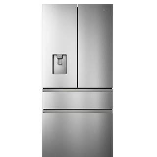 Americká chladnička Hisense Rf540n4wi1 nerez