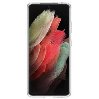Kryt na mobil Samsung Galaxy S21 Ultra 5G priehľadný