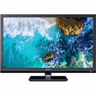 Televízor Sharp 24BB0E čierna