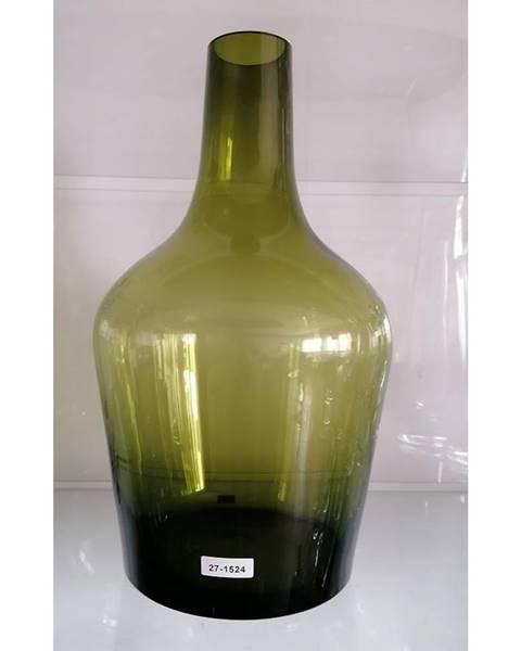 Möbelix Váza Olivia, Ø/v: 25/43cm
