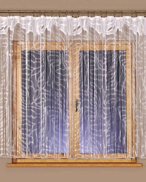 Tescoma 4Home Záclona Nora, 300 x 160 cm
