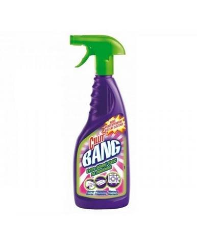 Cillit Bang Spray Odmašťovač 750 ml
