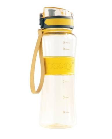 Maxxo Športová outdoorová fľaša Sunflower 600 ml