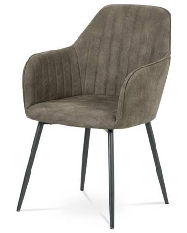 Jedálenská stolička SONJA hnedá