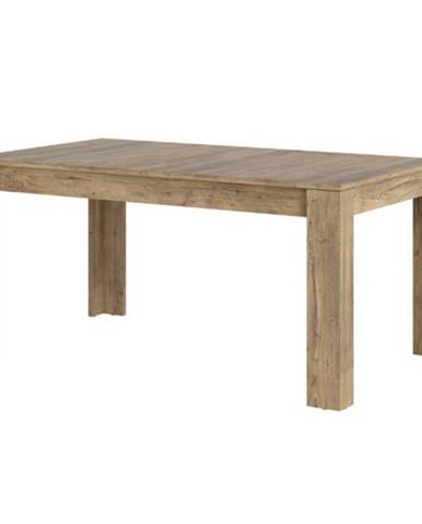 Jedálenský stôl RAPALLO gaštan