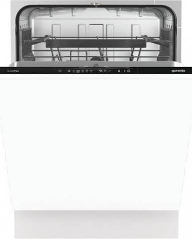 Vstavaná umývačka riadu Gorenje GV651D60