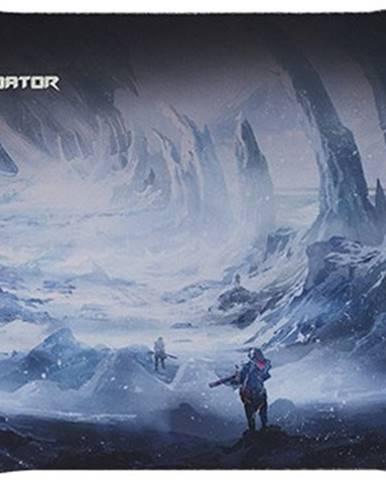 Herná podložka pod myš Acer Predator PMP712 Ice Tunnel