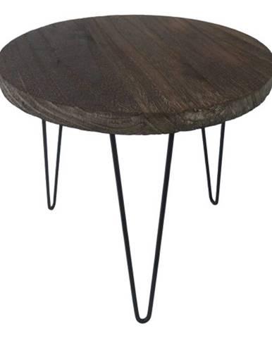 Konferenčný stolík Shape 34x31x34