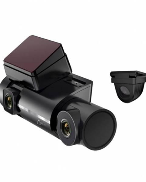 CEL-TEC Autokamera CEL-TEC K5 Triple, 3 kamery, WiFi, FullHD, 140°