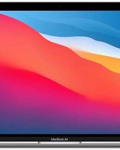 Apple MacBook Air 13'' M1 8GB, SSD 512GB, SLV, MGNA3CZ/A + ZDARMA Antivir Bitdefender Internet Security v hodnotě 699,-Kč