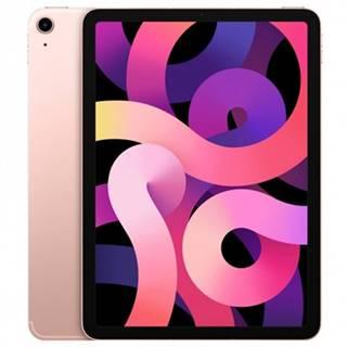 Apple iPad Air Wi-Fi+Cell 256GB - Rose Gold 2020