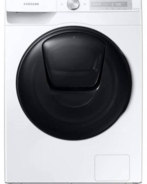 Samsung Práčka so sušičkou Samsung WD90T654DBH/S7, B, 9/6kg