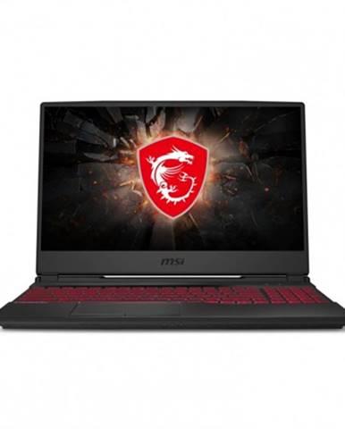 Herný notebook MSI GL75 Leopard 10SDR-277CZ i7 16 GB, SSD 256 GB + ZDARMA Antivir Bitdefender Internet Security v hodnotě 699,-Kč