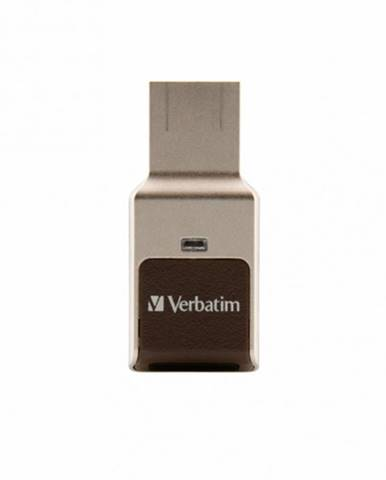 VERBATIM Fingerprint Secure Drive 32GB USB 3.0