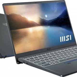 Notebook MSI Prestige 14 Evo A11M-267CZ i7 16 GB, SSD 512 GB