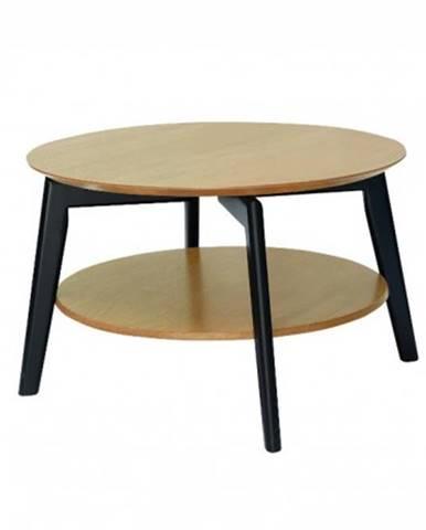 Konferenčný stolík ST202000 dub