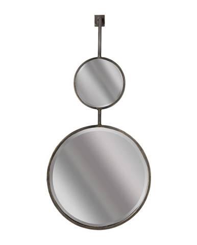 Dvojité nástenné zrkadlo BePureHome Chain, dĺžka82cm