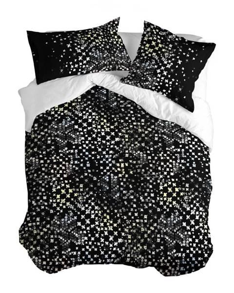 Blanc Bavlnená obliečka na paplón Blanc Starlight, 140 × 200 cm