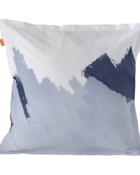 Blanc Bavlnená obliečka na vankúš Blanc Nightfall, 60 × 60 cm