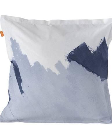 Bavlnená obliečka na vankúš Blanc Nightfall, 60 × 60 cm